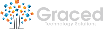 Graced Technology Solutions Logo